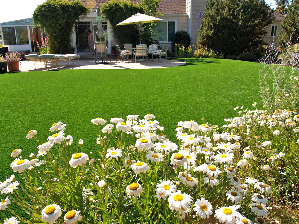Artificial Grass Gardens