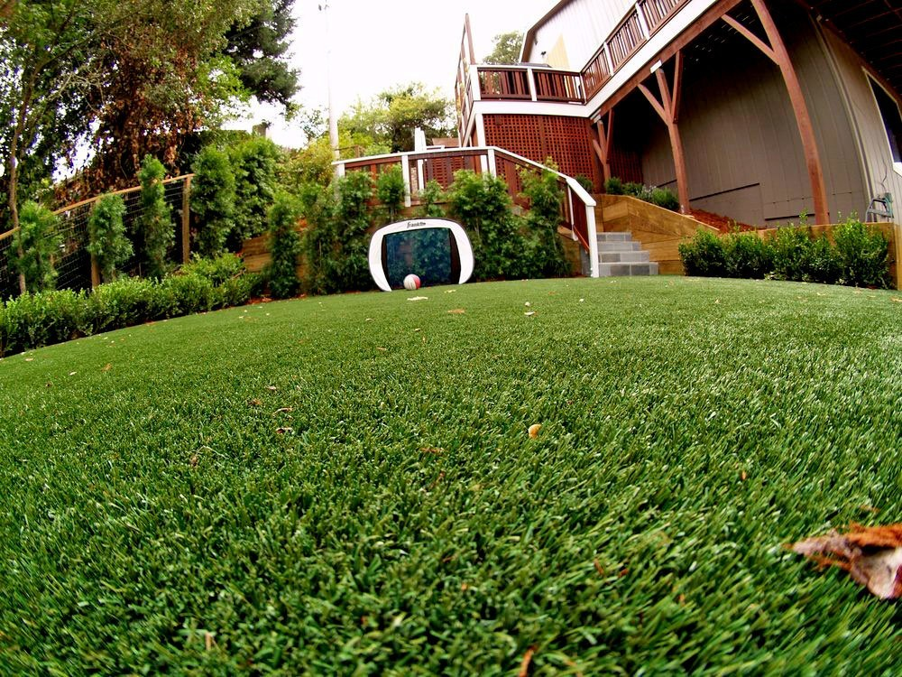 Artificial Grass for Sports Areas