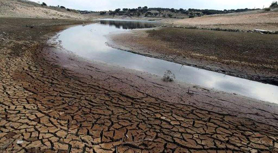 California May Be In for Greater Weather Extremes - Synthetic