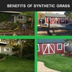 Benefits Of Synthetic Grass