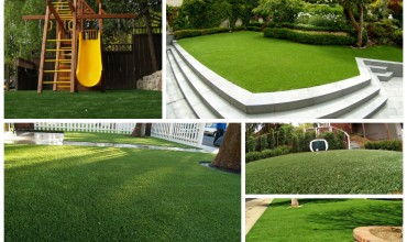 Artificial Grass Is One Of The Best Surface Covers