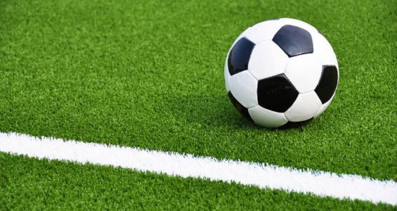Artificial Grass for Training Areas