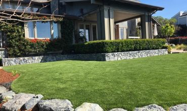 Work With One of the Best Artificial Grass Companies in Palo Alto, California