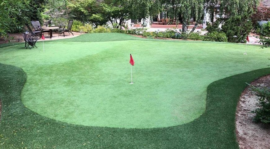 Looking For an Artificial Grass Contractor in San Jose, California? We Are Here To Serve!