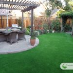 Artificial Grass Gardens Installations