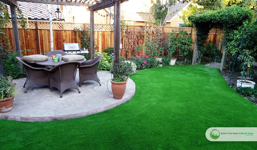 Artificial Grass Backyard. Artificial Grass Backyard N