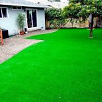 Synthetic grass for your homes, San Jose