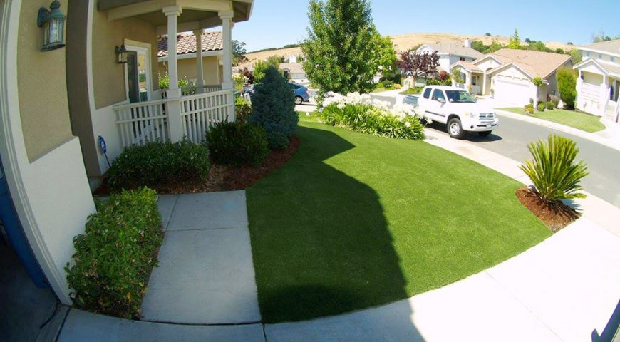 How to have the best artificial grass?
