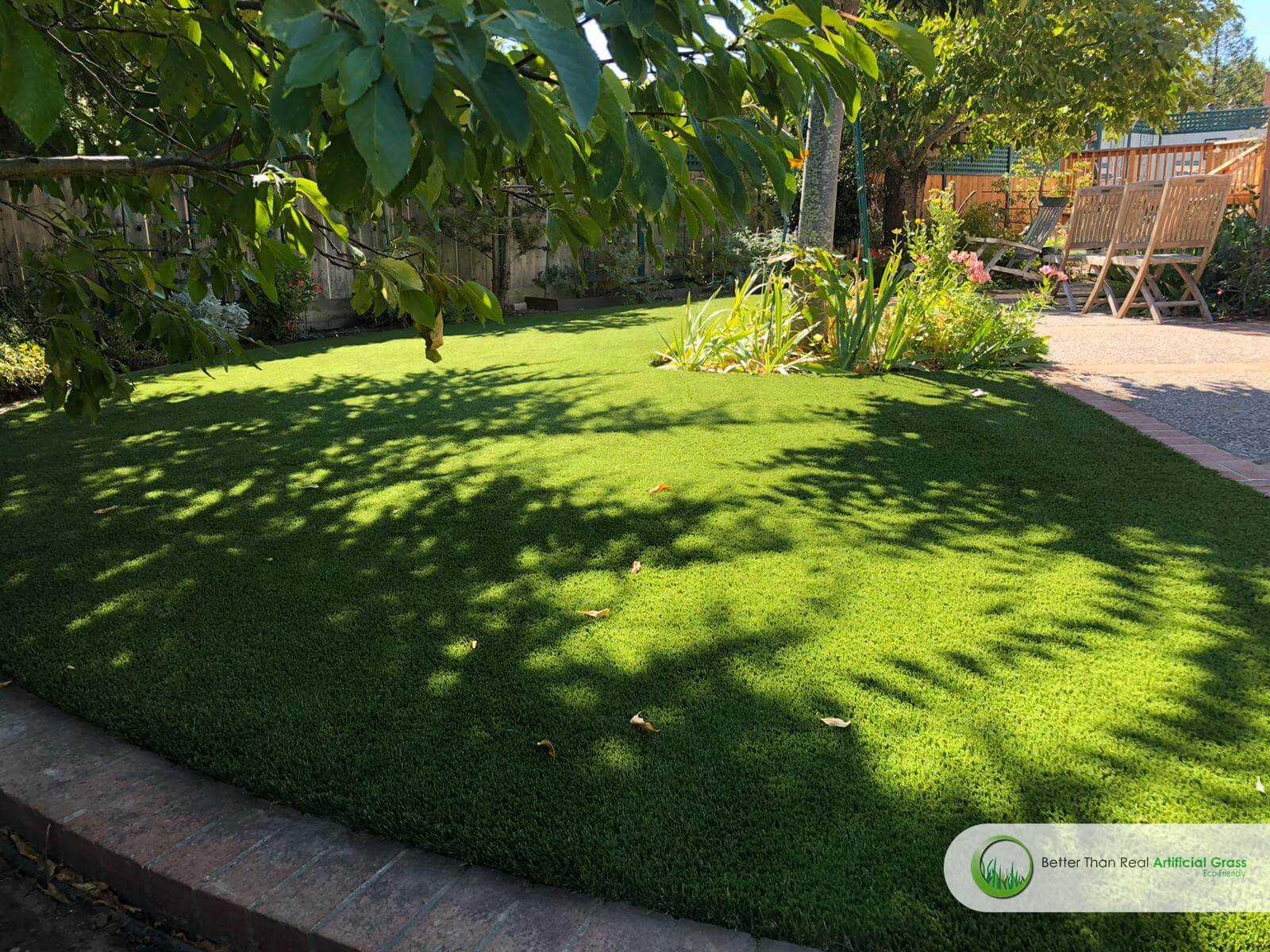 Petaluma Artificial Synthetic Grass Synthetic