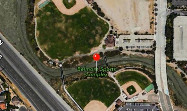 Belmont, California Is Looking For $2.3 Million For Artificial Synthetic Turf At Sports Complex