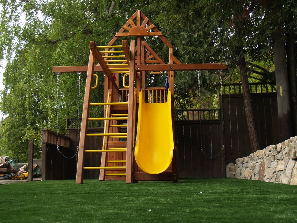 Artificial Children playground