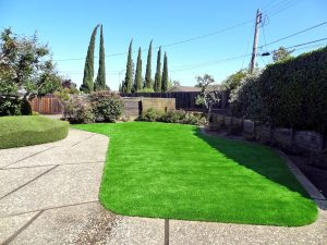 Residencial and Comercial artificial grass installations