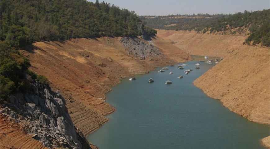 State Water Board Adopts Extended Emergency Water Conservation Regulation