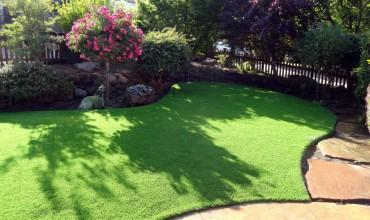 Rebates for artificial grass