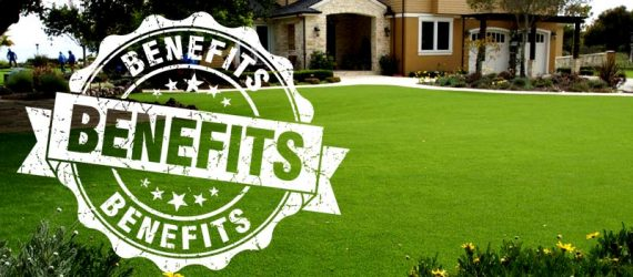 Benefits Artificial Grass