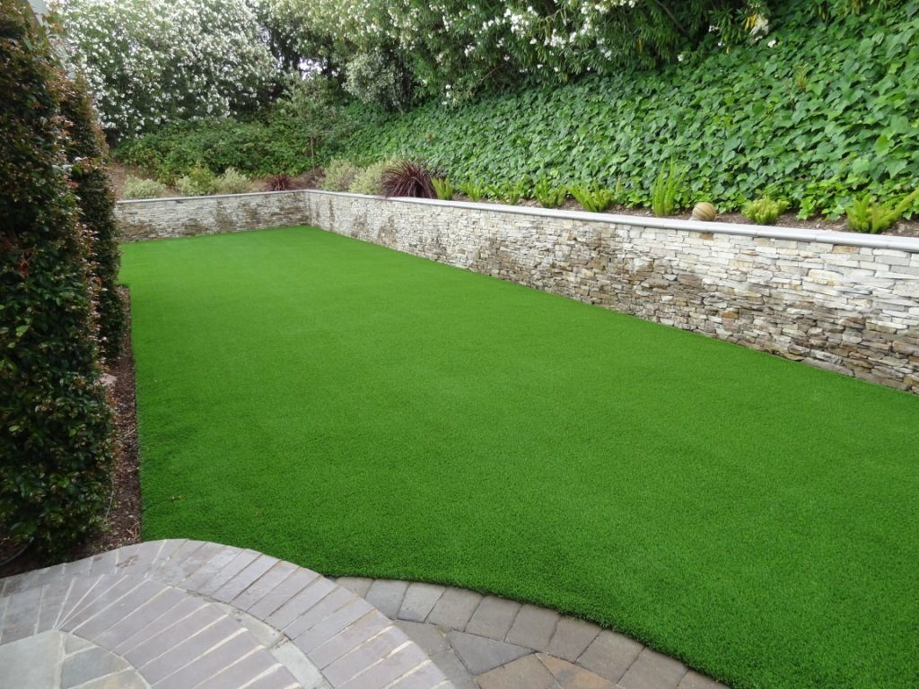 Stunning Artificial Grass