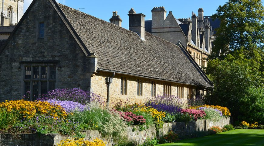 Artificial Grass for Churches