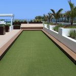 Easy-to-Install Artificial Turf for Your Terrace in Berkeley
