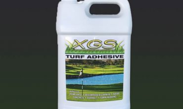 Synthetic Turf Adhesive Bottle