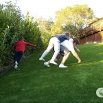 Artificial grass in San Jose CA