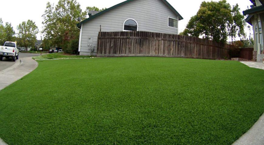 Distributors of artificial grass in San Jose