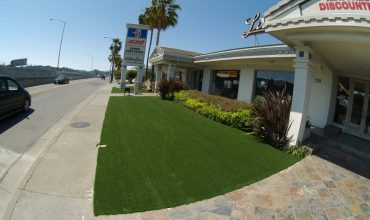 Hire the best artificial grass contractor in San Jose, California