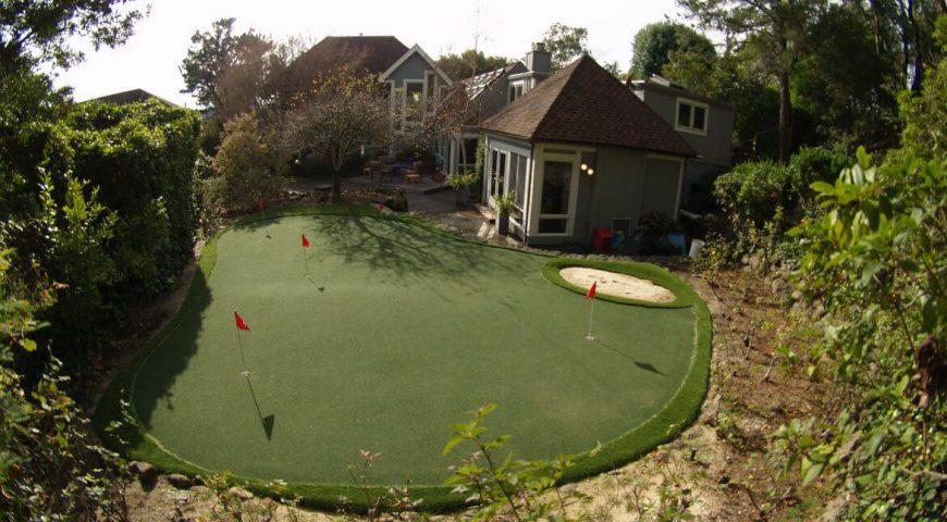 Oakland Artificial Grass
