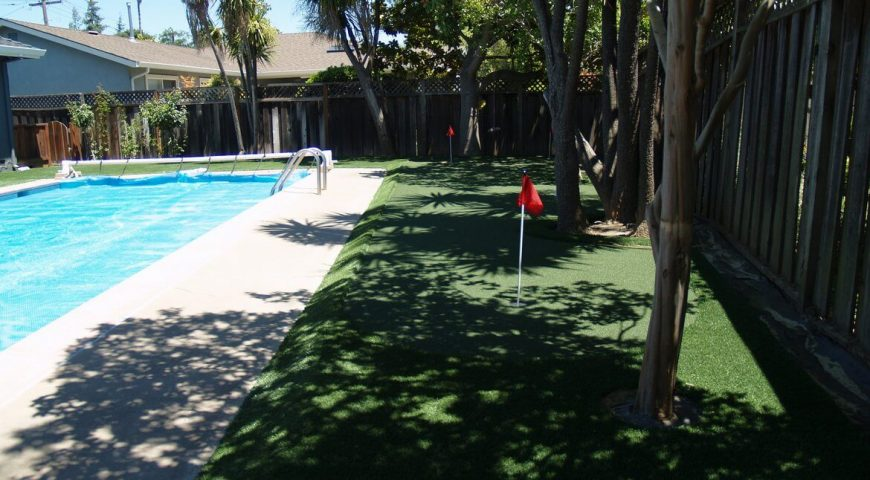 San Francisco artificial grass & synthetic grass