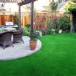 Artificial grass for backyards in Santa Clara County, CA