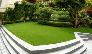 Artificial Grass: Resistant For Longer