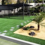 Professional artificial grass installation in San Francisco Bay Area