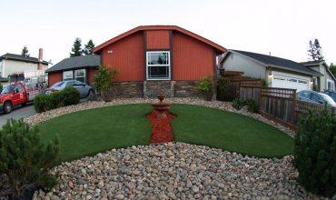 San Jose Synthetic Grass