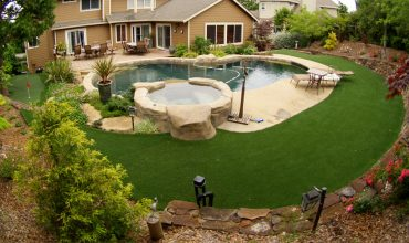 Artificial or synthetic grass installation Antioch, California