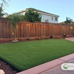 Landscape innovation with synthetic grass in San Francisco Bay Area