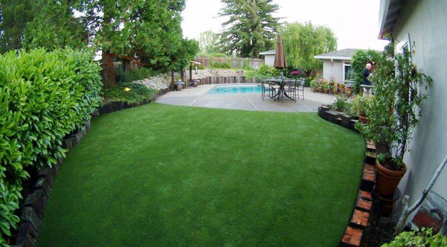 The perfect landscape option in San Jose, California – Artificial Grass