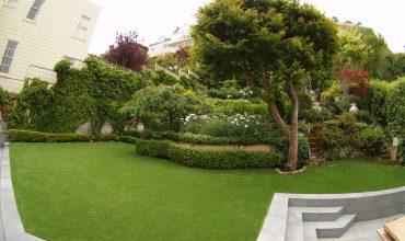 Basic maintenance of artificial grass