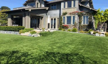 Artificial grass garden contractors in San Jose, California: we are here to help: