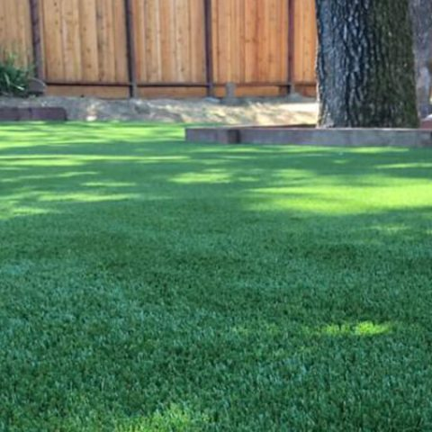 Artificial grass installations in Santa Clara, CA