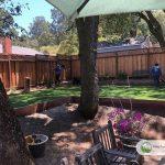 Artificial grass installations in Santa Clara - CA