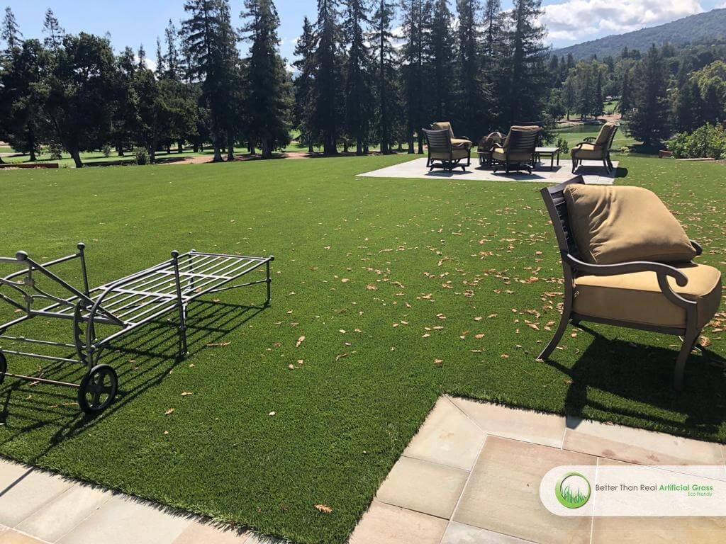 Artificial Grass Landscape Contractors