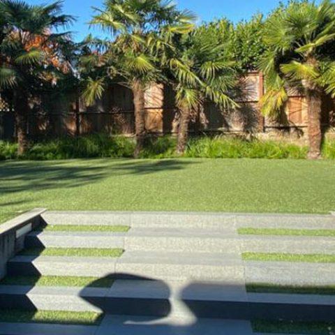 Artificial Grass in Mill Valley, California