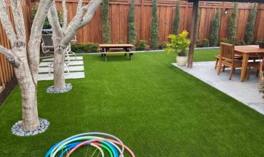 How to increase the property value of your home? Install artificial grass!!