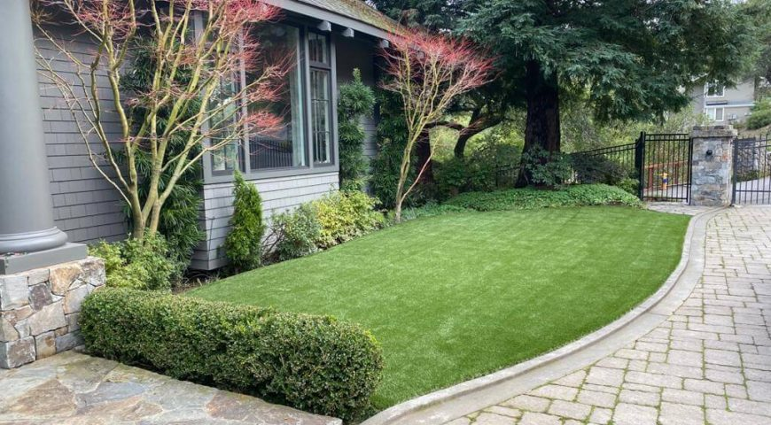 5 Facts You Need To Know Before Buying An Artificial Turf
