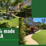 Burlingame, California… Backyard and frontyard 7 years later