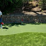 Artificial Grass Installation in San Rafael, CA