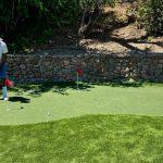 Artificial Grass Installation in San Rafael, CA