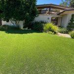 Artificial grass installation in Contra Costa County, CA