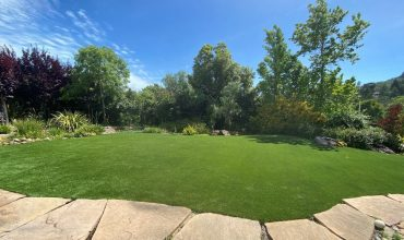 Cleaning your artificial grass – a step-by-step guide