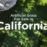 Artificial Grass for Sale in California – See our video of project in Petaluma CA