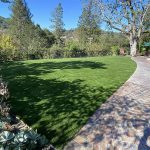 Where to buy artificial turf in Petaluma, California